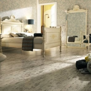 Executive Contemporary Distressed Wood 8mm 2.07m2