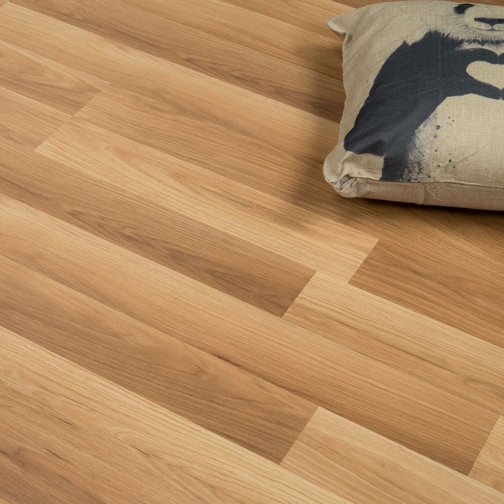 Golden Elite Hardwood Flooring Reviews: Laminate Flooring From Just £5.59!