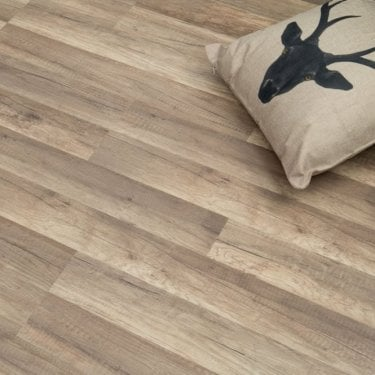 Provincial Weathered Oak 7mm Flat Edge AC3 2.245m2
