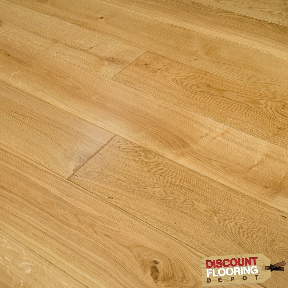 purity engineered flooring 20 4mm x 190mm oak lacquered 1. Black Bedroom Furniture Sets. Home Design Ideas