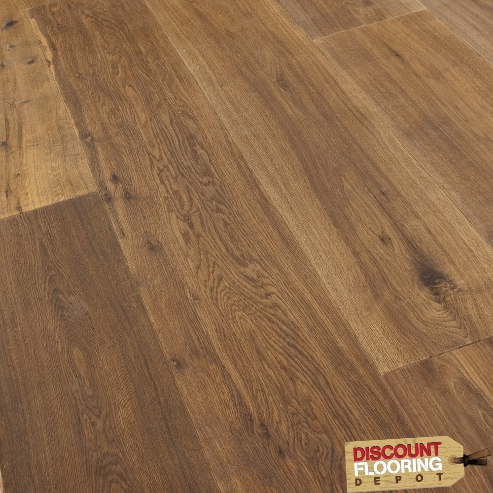 redwood x wide oak natural smoked oiled engineered flooring