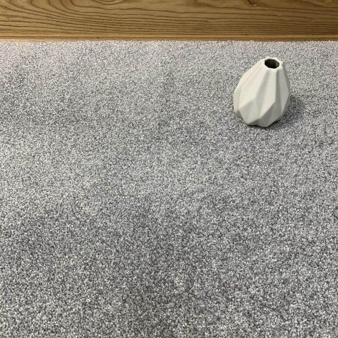 Royale 174 - Light Grey Carpet - Medium Pile Height
