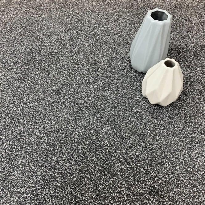 Royale 176 - Dark Grey Carpet - Medium Pile Height