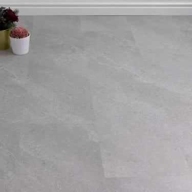 Rushmore - LVT Flooring - Opal Grey