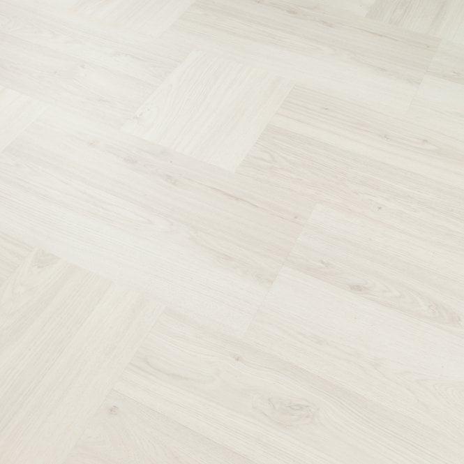 Signature 8mm Parquet Laminate Flooring Luxury Oak 253m2