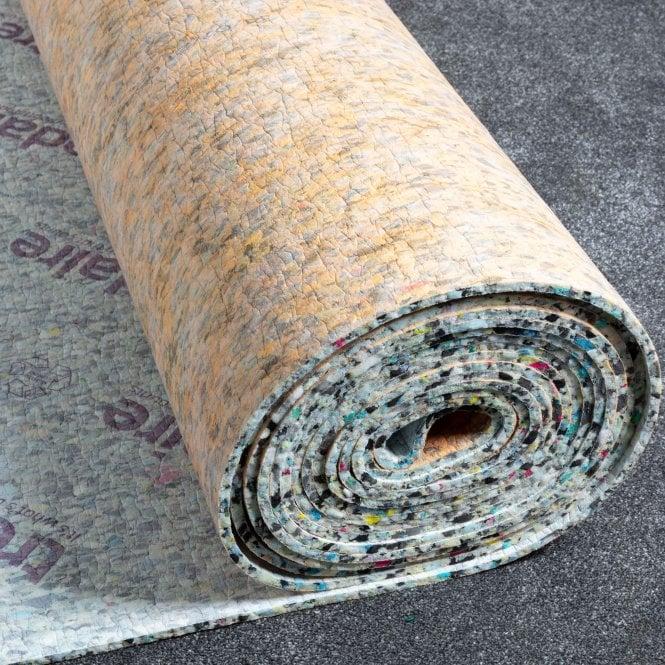 Soft Cushion 10mm Carpet Underlay (15m2 Coverage)