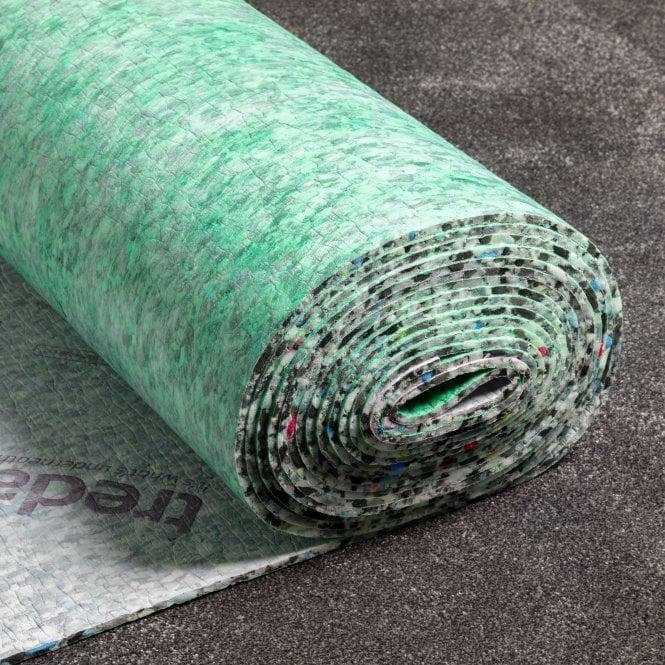 Soft Cushion 8mm Carpet Underlay (15m2 Coverage)
