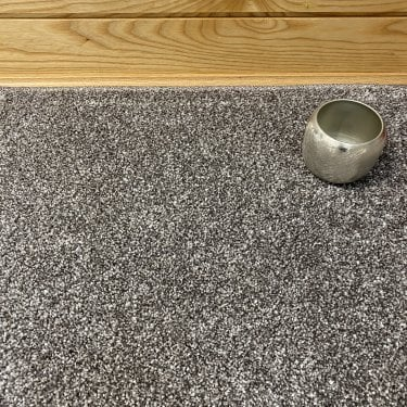 Soft Touch 830 - Grey / Beige Carpet - Medium Pile Height / Medium Density