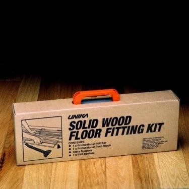 Solid / Engineered Wood Installation Packs