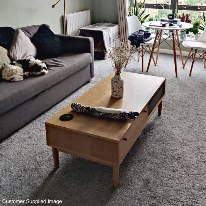 Sparta 73 - Light Grey Carpet - Short Pile Height / Light Density