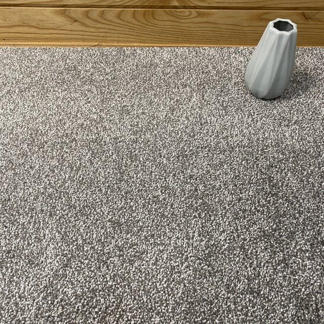 Sparta 74 - Mid Grey Carpet - Short Pile Height / Light Density