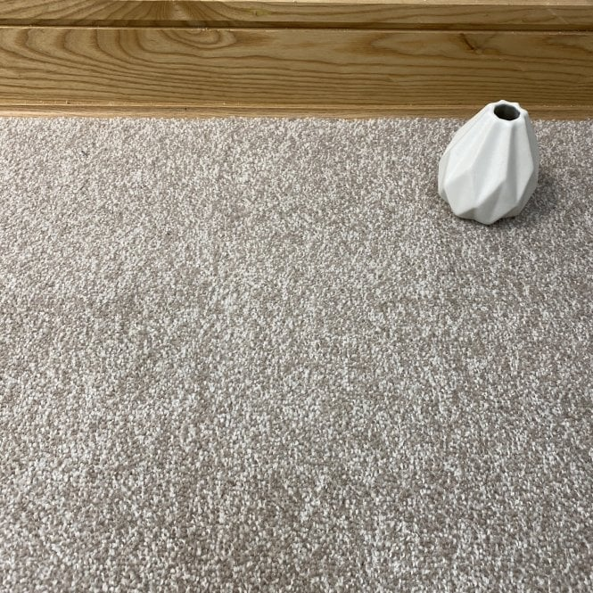 Sparta 91 - Light Beige Carpet - Short Pile Height / Light Density