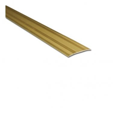 Stick Down Coverstrip Gold 0.9m