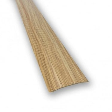 Stick Down Coverstrip Oak Effect 0.9m