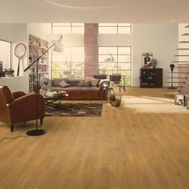 Style 11mm Catalan Oak V-Groove AC5 1.495m2