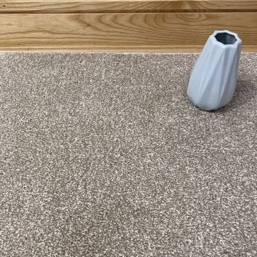 Superb 66 - Beige Carpet - Medium Pile Height / Medium Density