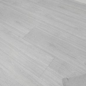 Superior - 7mm Laminate Flooring - Moon Grey