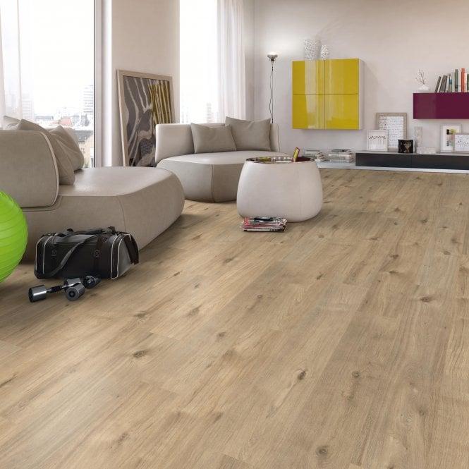 Superior - 7mm Laminate Flooring - Rustic Dawn