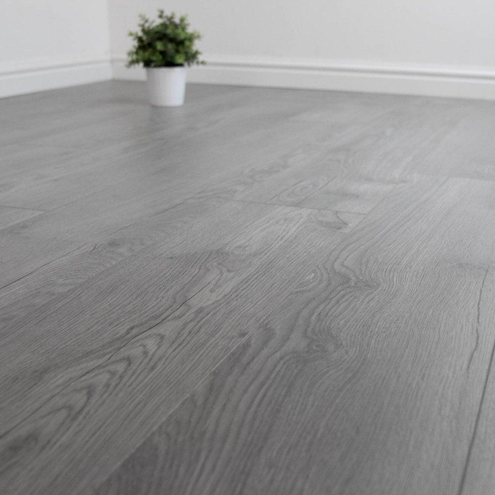 Steel Grey Laminate Flooring, White And Grey Laminate Flooring