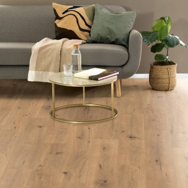 Sydney - 7mm Laminate Flooring - Bronze Oak