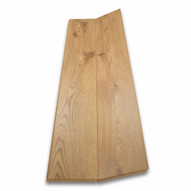 Sydney - 7mm Laminate Flooring - Golden Oak - 2 48m2