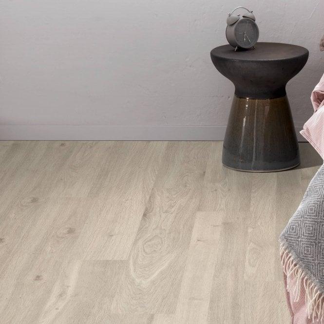 Sydney - 7mm Laminate Flooring - Mirage Oak