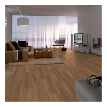 Laminate Flooring Living Room. Sydney Papaya Walnut 7mm V Groove AC3 2 48m2 4  Sided Laminate