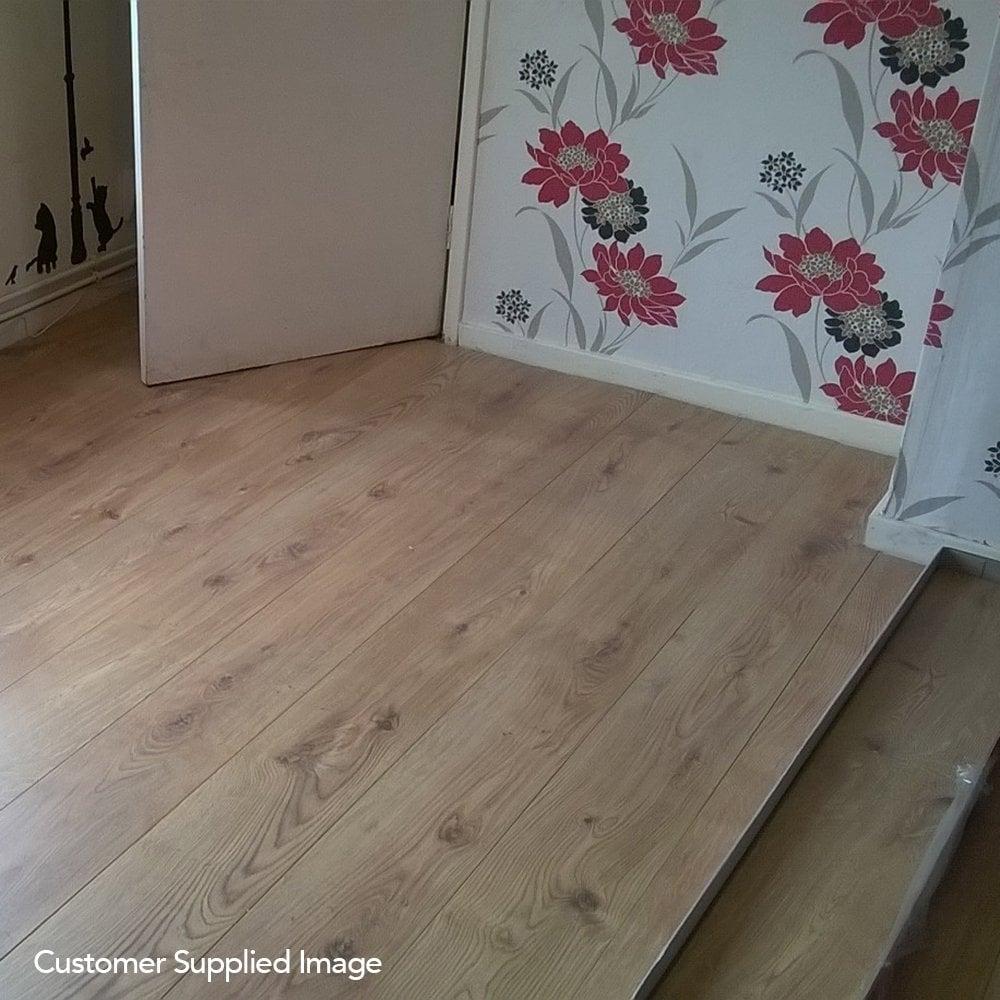 Parkway Oak 7mm Laminate Flooring