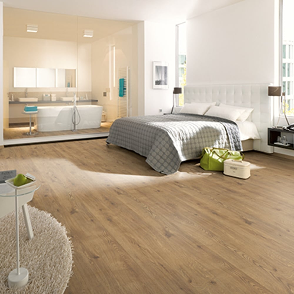 Parkway Oak 7mm Laminate Flooring
