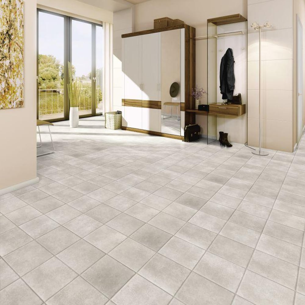 Palladino Light 7mm Laminate Tile