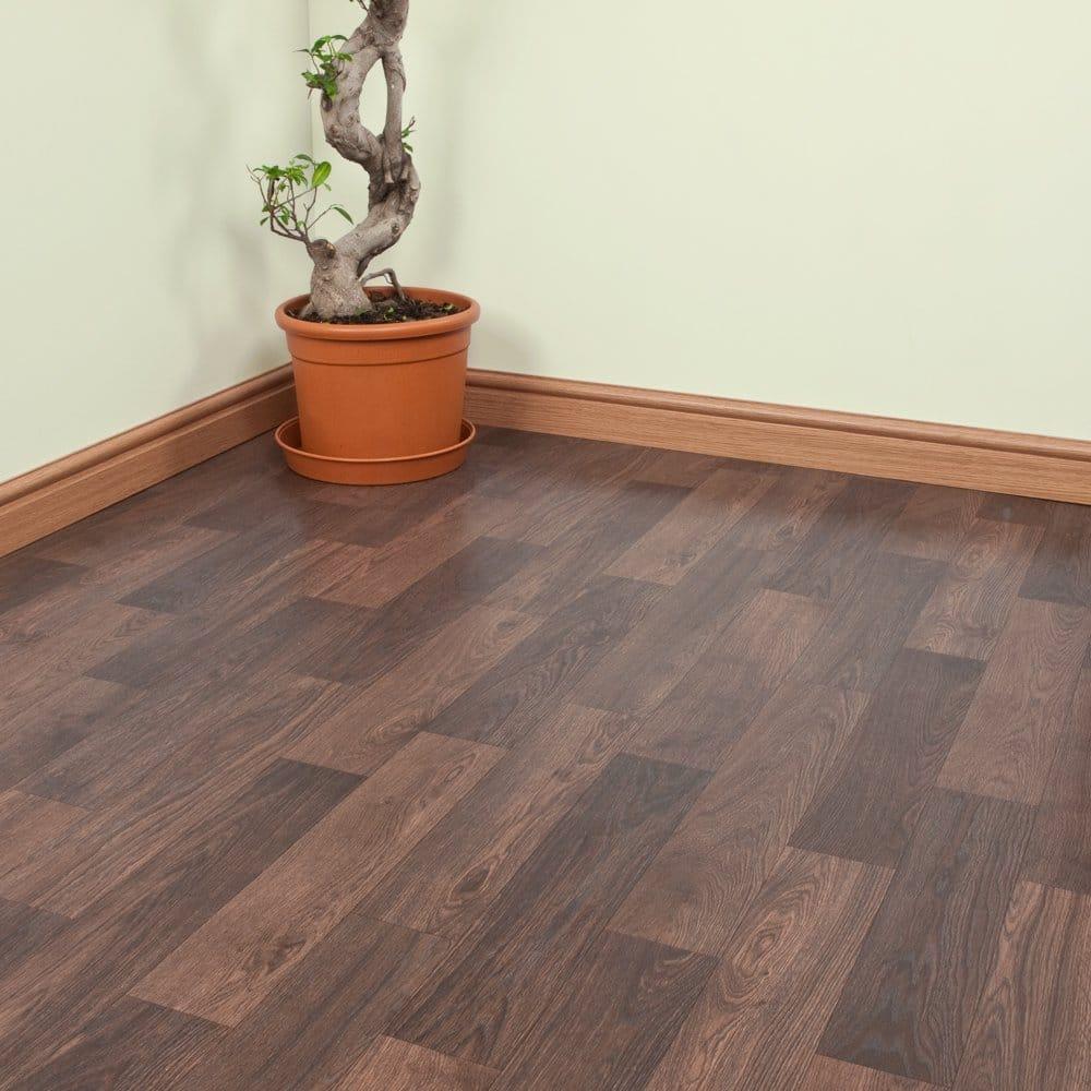 Trevena edo 14549 cushioned vinyl flooring for Cushioned linoleum flooring