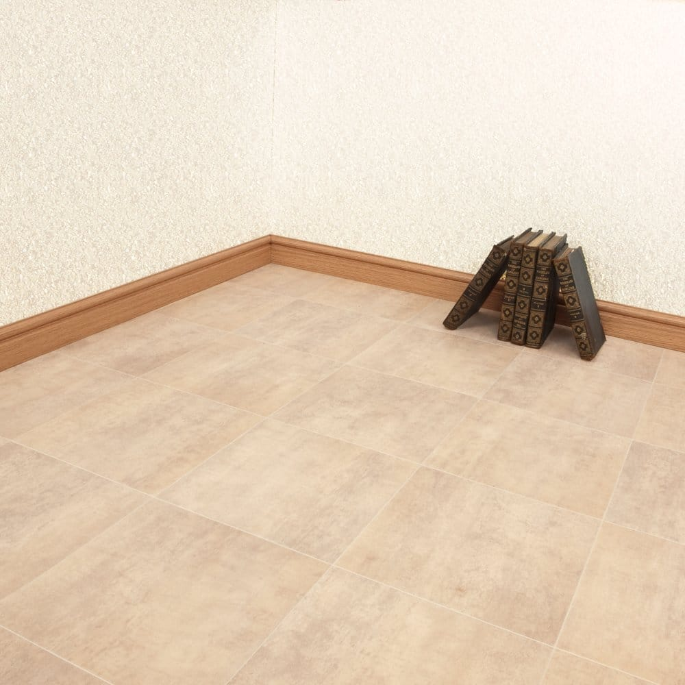 Trevena swedish 14536 cushioned vinyl flooring for Cushioned vinyl flooring