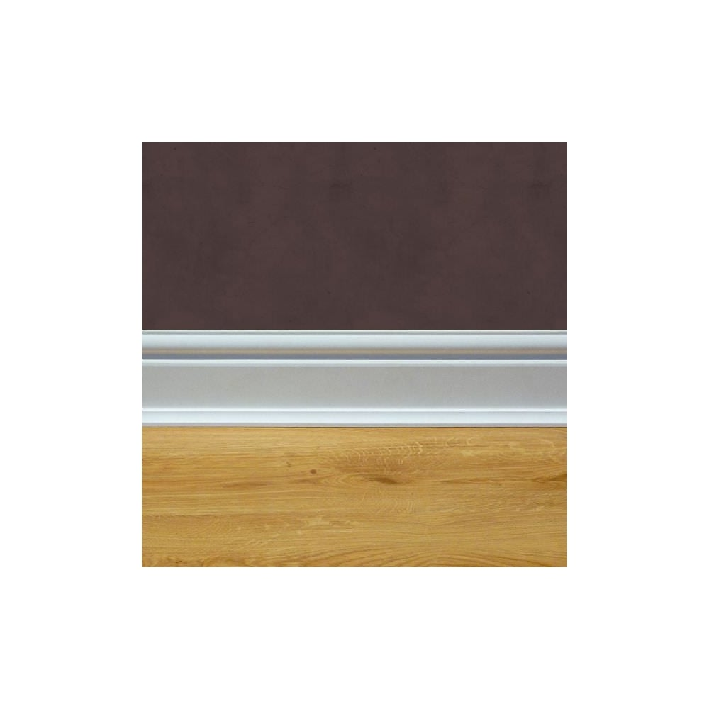 White Beading For Laminate Flooring